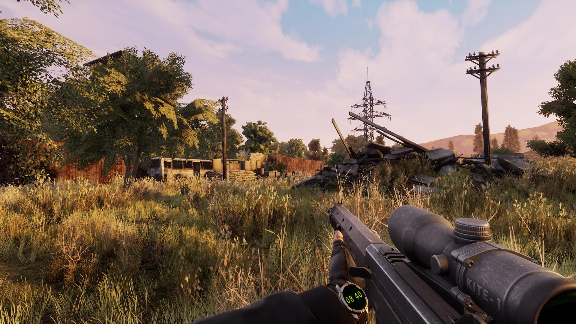 Особенности разработки MMO на Unreal Engine - UE4 Daily